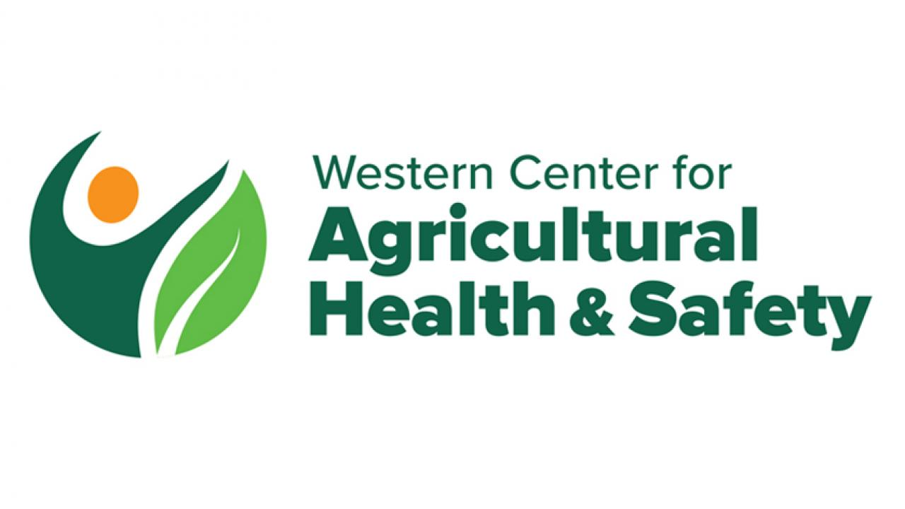 Western Center for Agricultural Health and Safety